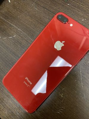 IPHONE 8 PLUS (SIMPLE ONLY) for Sale in Columbus, OH