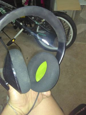 Xbox gaming headphones for Sale in Marietta, GA