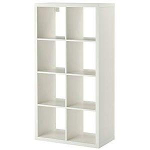 Kallax Ikea storage Organizer or book shelf or Tv stand. for Sale in Rockville, MD