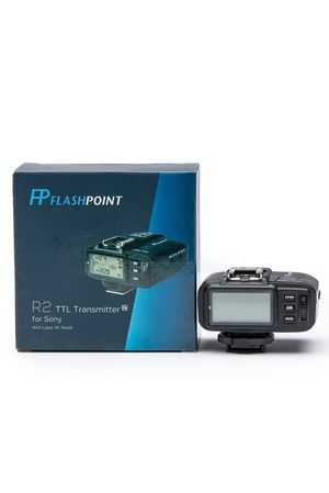 New Godox/Flashpoint X1t-S / R2 TTL Transmitter/Trigger for Sony for Sale in Los Angeles, CA