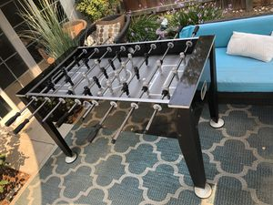 Foosball Table for Sale in Mather, CA