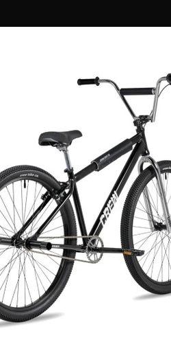 "Crew Bike Co CB29 29"" BMX Bike for Sale in Oakland,  CA"