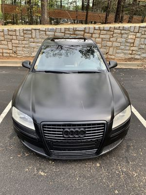 2006 Audi A8 for Sale in Atlanta, GA