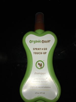 Waterless dog shampoo for Sale in Washington, DC