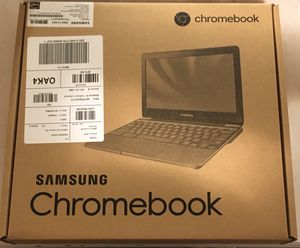Samsung chrome book 3 for Sale in Oakland, CA