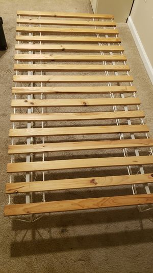 IKEA Twin Bed Frame for Sale in Capitol Heights, MD