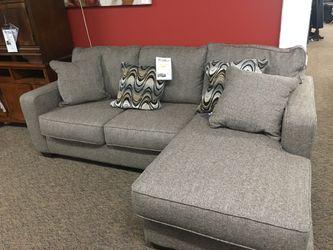 Contemporary sofa chase for Sale in Ballwin,  MO