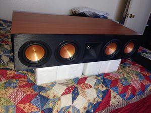 KLIPSCH RP440C for Sale in Pasadena, CA