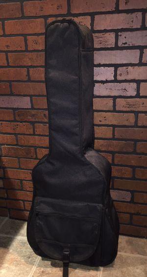 Kaces III Acoustic Guitar Gig Bag for Sale in Splendora, TX