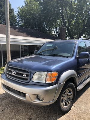 Toyota Sequoia 2004 for Sale in Evansville, IN