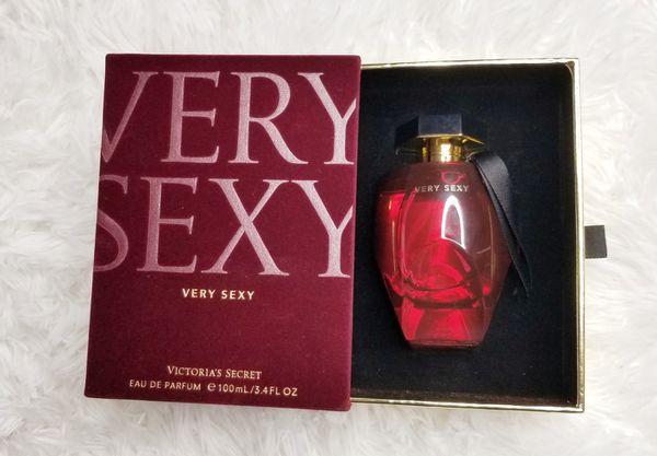VS Very Sexy Perfume
