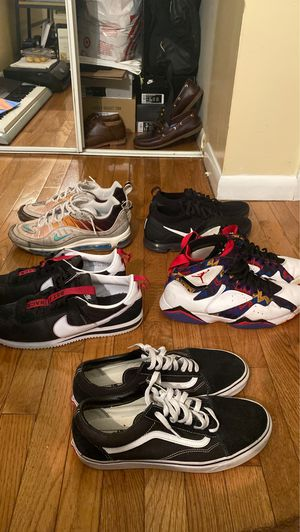 Size 11 Sneakers for Sale in New York, NY