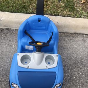 Push Car Like New for Sale in Hollywood, FL