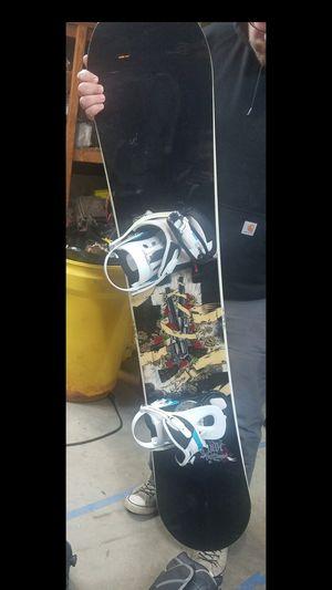 Ride snowboard for Sale in Lake Stevens, WA
