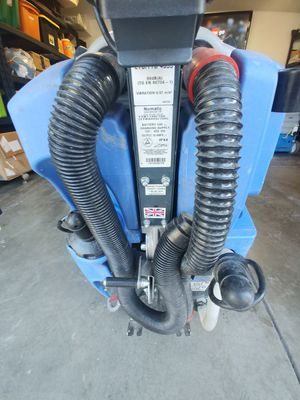 20in Nacecare Scrubber for Sale in Arvada, CO