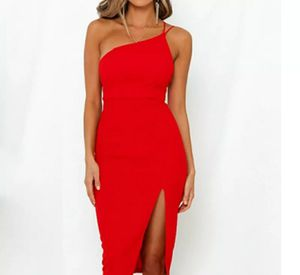 XL Red dress with a slit - Brunch, party, cocktail for Sale in Fort Lauderdale, FL