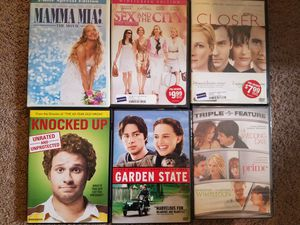 DVDs for Sale in Cary, NC
