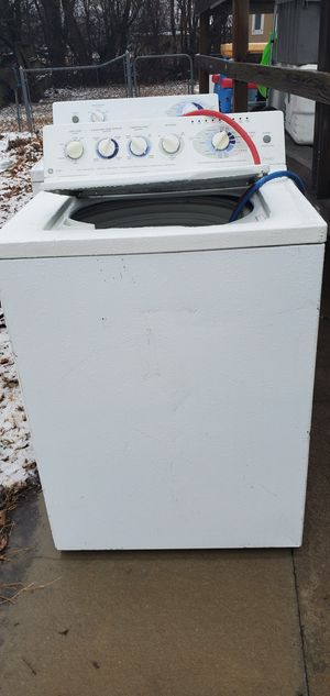 Washer dryer for Sale in Wichita, KS
