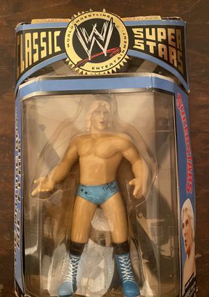 WWE Ric Flair Action Figure for Sale in Alexandria, LA