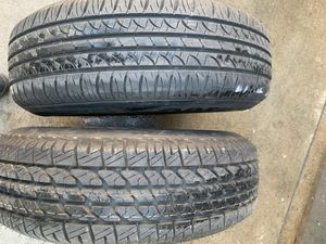 14 inch trailer tires for Sale in Bell, CA