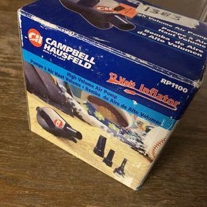 Campbell Hausfeld Electric Air Pump for Sale in Ontario, CA