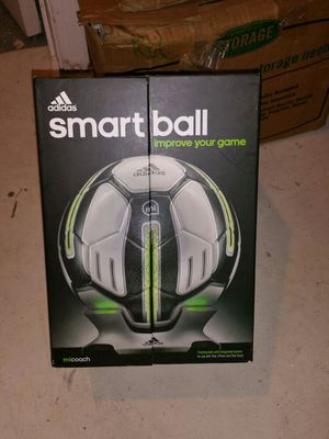 Adidas smart ball . Size 5 reg weight for Sale in Fairfax, VA