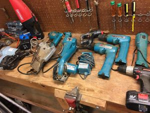 Power Tool Variety for Sale in Seattle, WA