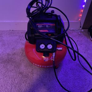 Air Compressor for Sale in Milpitas, CA