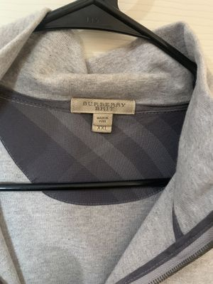Mens BURBERRY Sweater for Sale in Paramount, CA