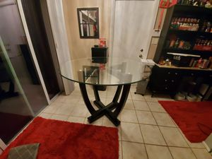 High top kitchen/dining table for Sale in Deltona, FL