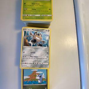 250+ Random Non Holo Pokémon Cards for Sale in West Greenwich, RI