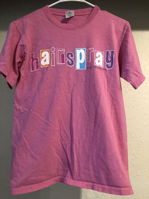 HAIRSPRAY the musical for Sale in Sarasota, FL