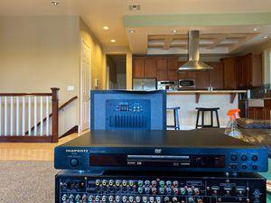 Marantz DV4001 Dolby Digital DVD player for Sale in Las Vegas, NV