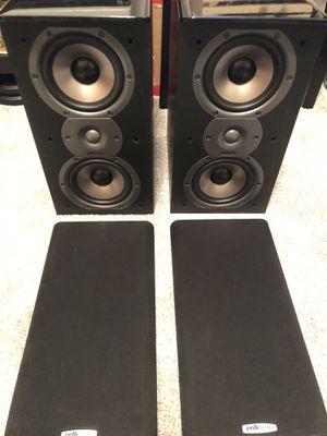 Polk Audio TSi200 Bookshelf Speakers for Sale in Gilbert, AZ