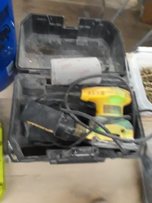 Dealt sander for Sale in Lombard, IL