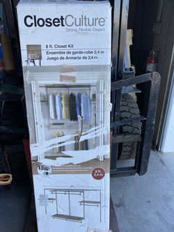 ClosetCulture for Sale in North Las Vegas,  NV