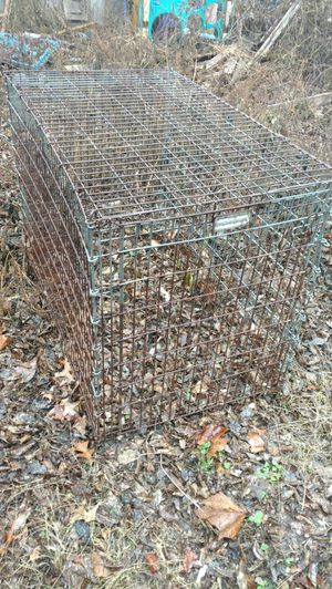 Dog kennel for Sale in Millstadt, IL