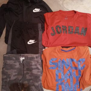 Nike 4T Suit And More Kids Clothes for Sale in Brandon, FL