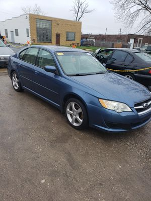 Subaru legacy for Sale in Bedford, OH