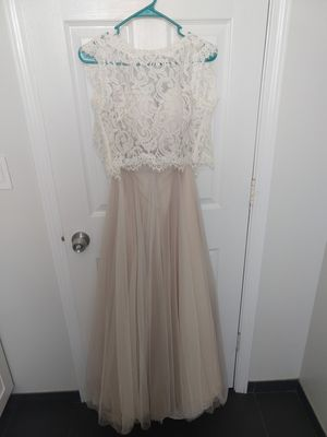 BHLDN Wedding Dress for Sale in Chicago, IL