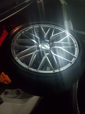 Rims 18 for Sale in Los Angeles, CA