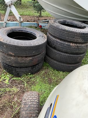 Tires for Sale in Oregon City, OR
