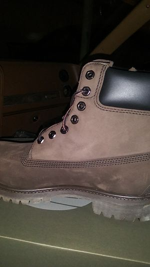 Timberlands mens boots for Sale in Alameda, CA