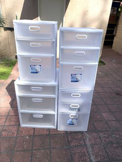 Drawers$55 All for Sale in El Monte,  CA