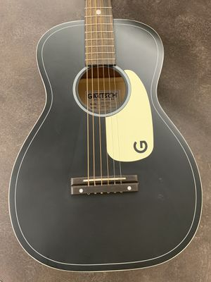 Gretsch Acoustic Guitar G9520-blk for Sale in Norwalk, CA