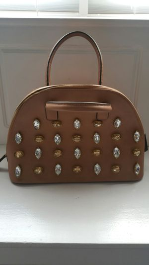 Charming Charlie purse never used for Sale in Romeoville, IL