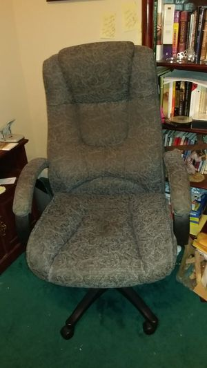 Nice Executive Chair for Sale in Jacksonville, FL