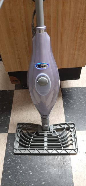 Shark steam cleaner for Sale in Addison, IL