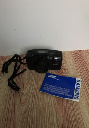 Samsung film camera for Sale in Holiday, FL