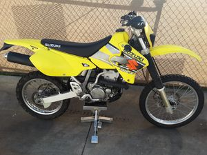 Drz 400 Drz400 Enduro dirt bike motorcycle off road for Sale in Aliso Viejo, CA